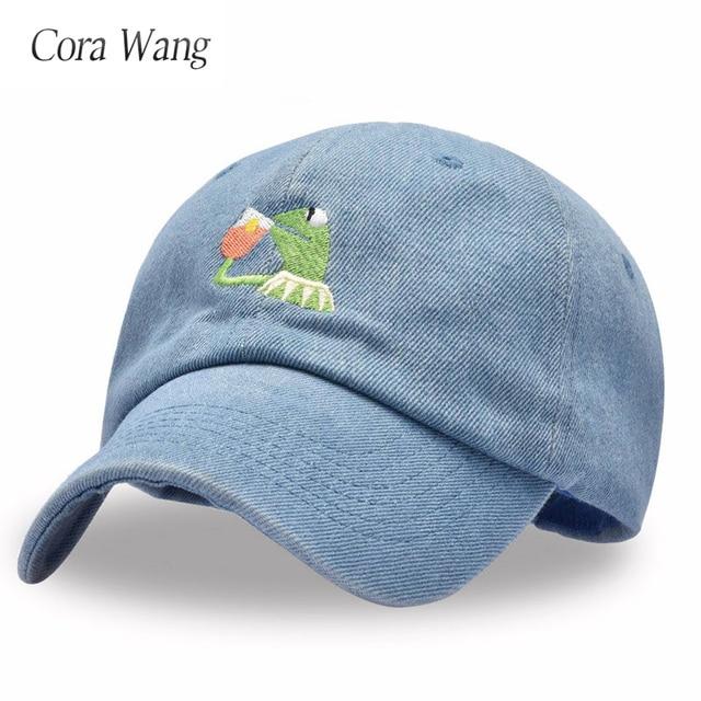 a40940a7bc2b1 Casquette de marque Drake casquette de baseball blanche hip hop strapback  chapeau ajusté casquette décontractée gorras