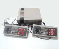 New Arrival Mini TV Handheld Game Console Video Game Console For Nes Games Whit HDMI Out