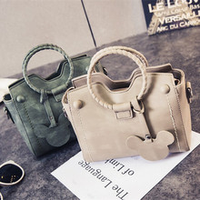 Luxury High Quality Small PU Leather Bags New Fashion Women Handbags Casual Messenger Bags For Women Shoulder Bags Bolsos