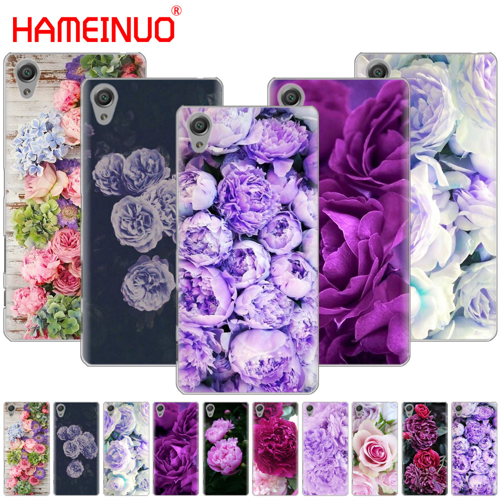 Detail Feedback Questions About Hameinuo Purple Summer Peonies