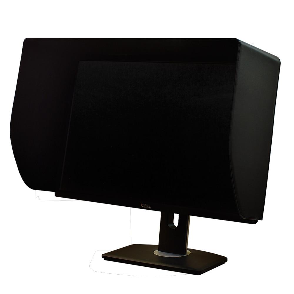 iLooker 32P 31 inch & 32 inch Pro Edition LCD LED Monitor Hood Sunshade Sunhood for Dell HP Viewsonic Philips Samsung LG EIZO