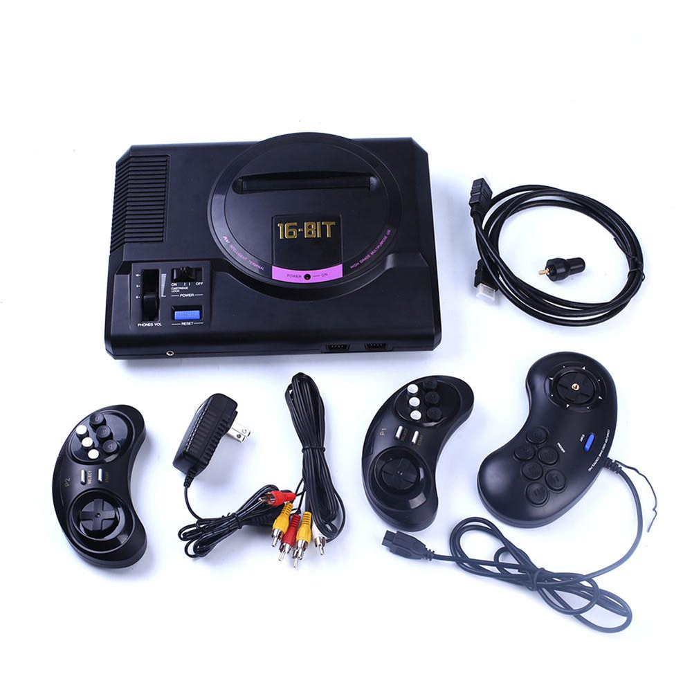 Gasky High Quality HDTV Video Game Console HDMI Output Wireless Zones Wired Gamepads Joystick Children Gift nintendo gba video game cartridge console card metroid zero mission eng fra deu esp ita language version