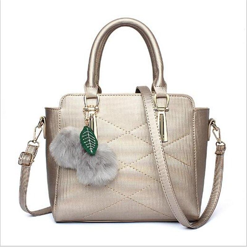 Aliexpress.com : Buy 2017 New Women Fashion handbags Girls ...
