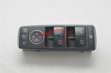 A2049055402 New ELECTRIC Window Power Master Control Switch FOR C CLASS W204 2007-2014