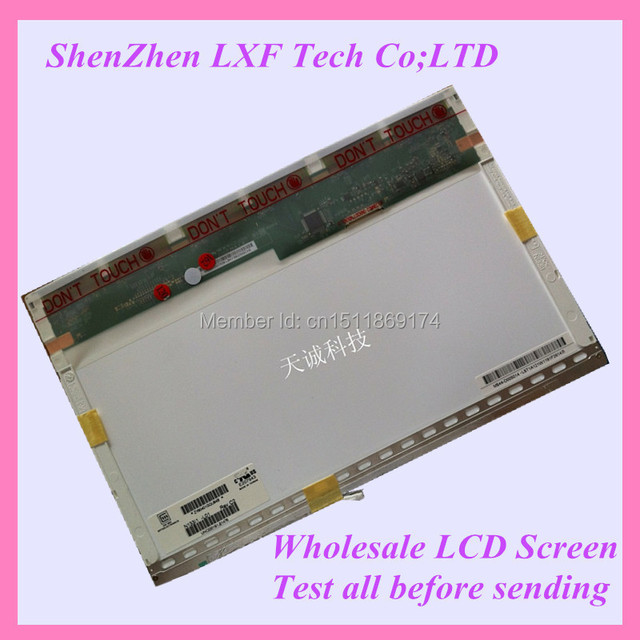 13.3'' Laptop lcd display N133I1-L01 LP133WX1 TLA1 TLN3 TLB1 B133EW01 V.3