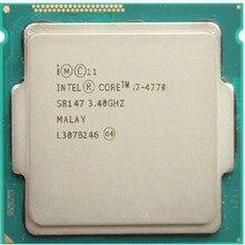 Intel Core i5-7600 i5 7600 3.5 GHz Quad-Core Quad-Thread CPU Processor 6M LGA 1151