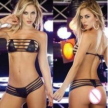 Sexy Hot Tentação Lingerie Atrevido Sutiã Sexy Underwear Pijamas Babydoll G-corda Erótico Trajes de Dança Lingerie Lenceria Sexy