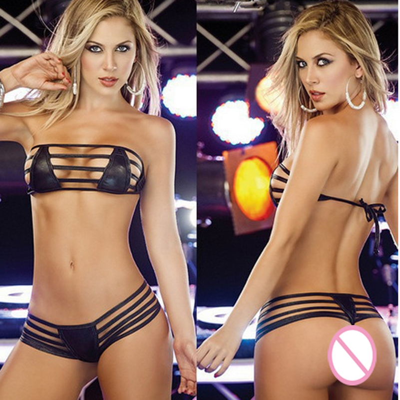 Hot Sexy Lingerie Temptation Saucy Bra Sexy Underwear Sleepwear Babydoll G-String Erotic Lingerie Dancing Lenceria Sexy Costumes