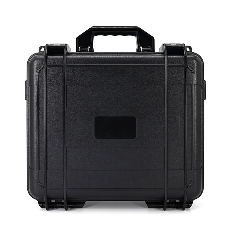 Professional DJI Mavic 2 Drone Bags Waterproof EVA PU Hard Plastic Carrying Drone Case DJI spark for DJI Mavic 2 Pro Zoom Drone