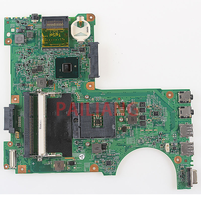 PAILIANG Laptop Mainboard Inspirion DDR3 for DELL N4030/pc 0r2xk8/10212-1/48.4ek19.011/..