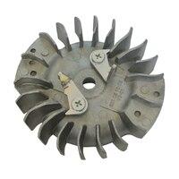 Flywheel Fit Husqvarna 362 365 371 372 372XP Trimmer Brush Cutter