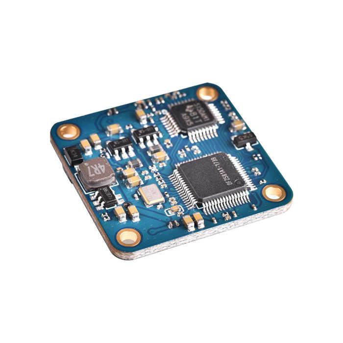 Runcam DVR01 Mini Module DVR FPV sortie vidéo sans perte pour VTX de trou de Drone M2