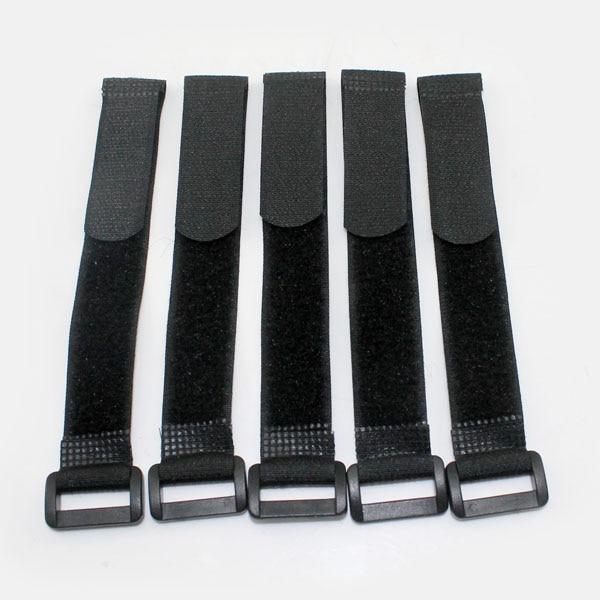 5Pcs 300mm Magic sticker Lipo Battery Nylon velcro Strap RC model dedicated anti-buckle tape Reusable Antiskid Tie belt strap 1s 2s 3s 4s 5s 6s 7s 8s lipo battery balance connector for rc model battery esc