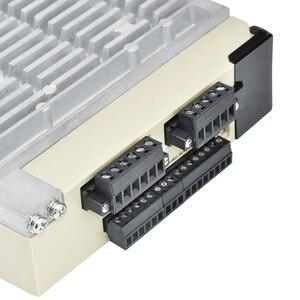 Image 5 - Rtelligent Nema34 DS86 閉ループモータドライバサーボドライバ高度なデジタルディスプレイ 24 100VDC または 18 80VAC 彫刻機用
