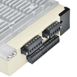 Image 5 - Rtelligent Nema34 DS86 Closed Loop Motor Driver Servo Driver Advanced Digital Display 24 100VDC or 18 80VAC for Carving Machine