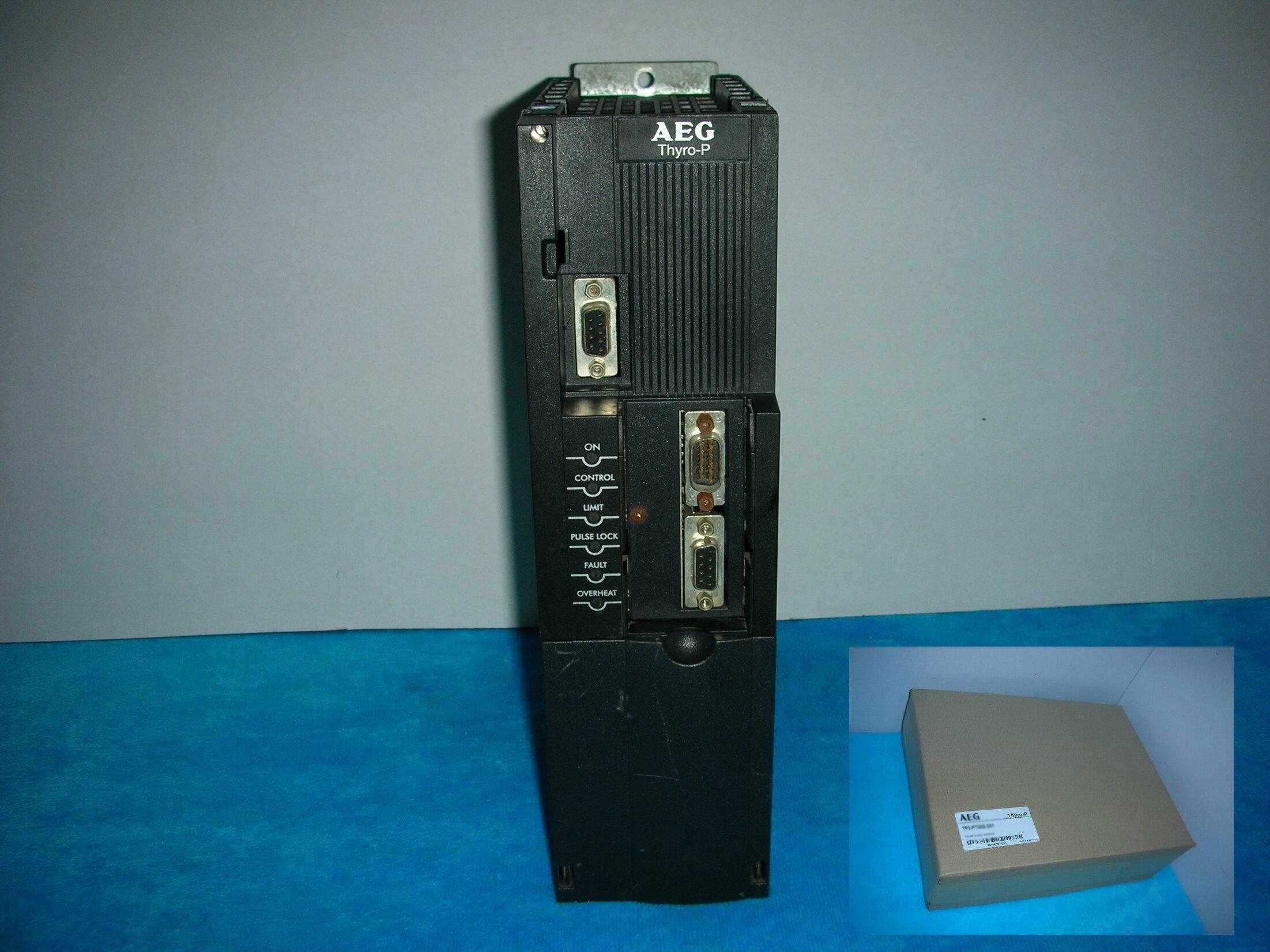 1PC USED AEG Thyro-p TP3-11E.D01/80000066881PC USED AEG Thyro-p TP3-11E.D01/8000006688