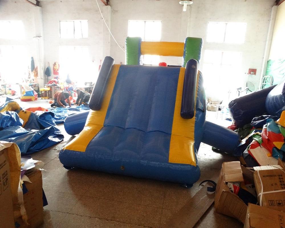 Kids παιδική χαρά εξοπλισμός φουσκωτά - Ψυχαγωγία - Φωτογραφία 6
