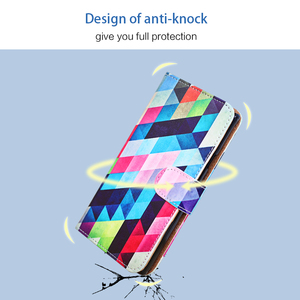 Soaptree кожаный чехол-книжка для Huawei Y5 Y6 Prime 2017 2018 III Honor 7A 7S 6 Play 7 Nova Young MYA-L22 MYA-L03 чехол-кошелек из искусственной кожи