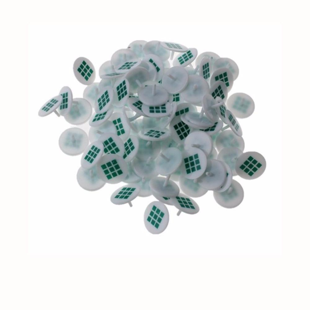 OEM Custom Logo Plastic Golf Ballmarker  Mark Positon Golf Ball Tools Golf Accessories 300pcs/lot