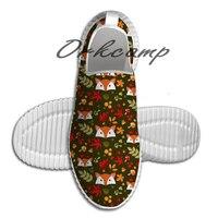 Autumn Fox Light Weight fashion Sports Running Shoes Walking Shoes Summer Comfortable Yuga shoes