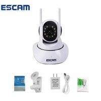 ESCAM G02 Mini Camcorder Dual Antenna 720P HD Video Camera Max Up To 128GB For Multi