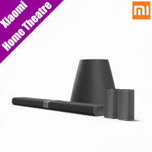 D'origine Xiaomi Surround Stéréo Home Cinéma Home Smart Mix Ménage Barre De Son Patchwall Smart Système Système de Son Surround