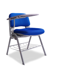 New Arrives Simple Folding Training Conference Staff font b Chair b font With Writing Board Office