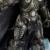 Caliente WOW DC7 otoño de el rey exánime ARTHAS juguete figura de acción modelo 21 CM envío gratis KA0447