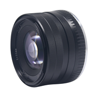 Mcoplus 35mm f1.2 Manual Focus APS C camera lens for Fujifilm Fuji X mount X T10 X T2 X T1 X A3 X A2 X A1 X PRO2 X PRO1 X E2