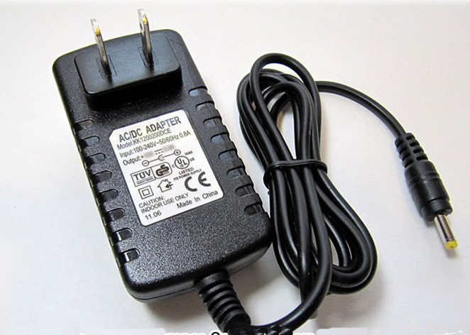12v 1 5a Ac Dc Power Supply Adapter Wall Charger For Acer
