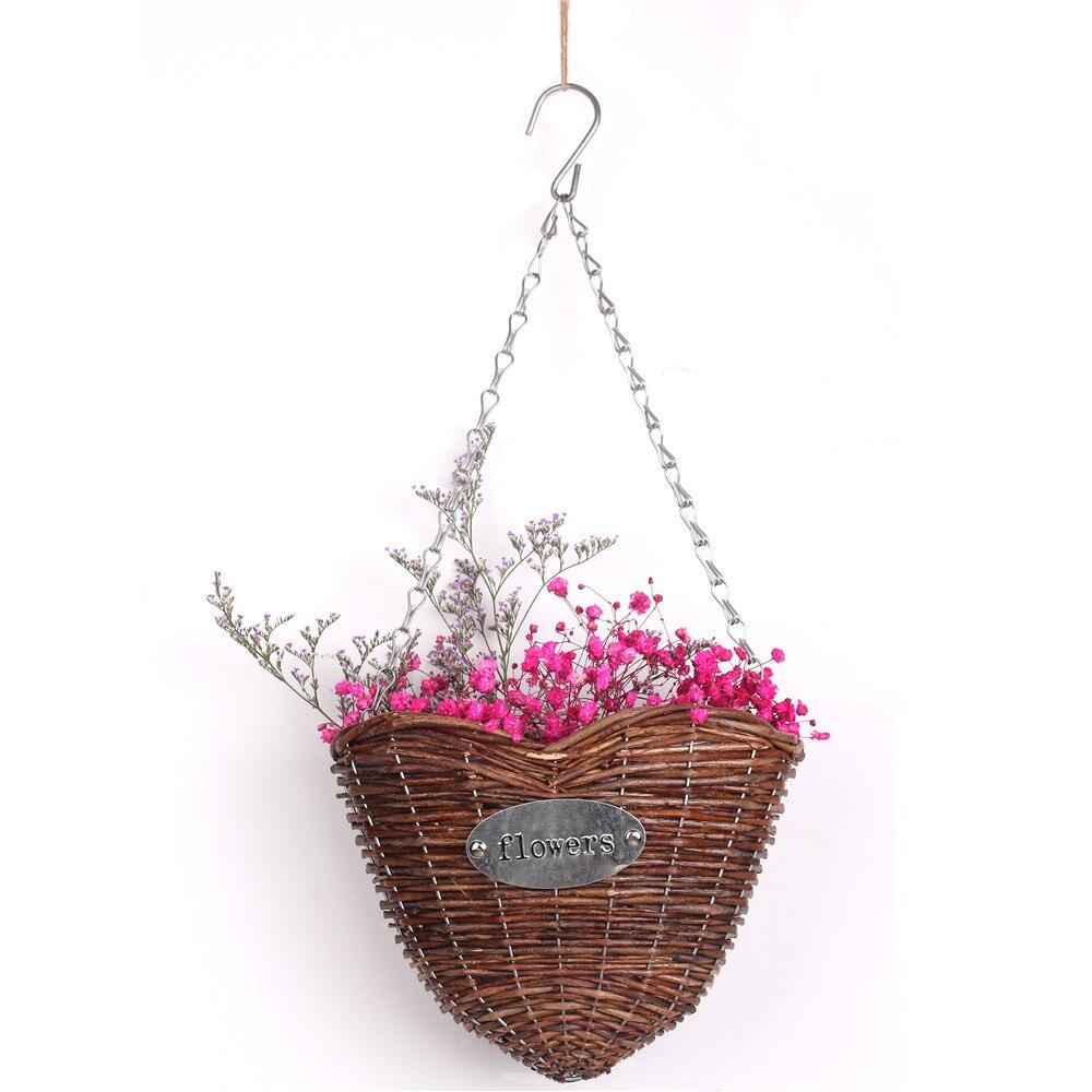 Achetez en gros en osier pot en ligne des grossistes en - Grossiste fleurs coupees pour particulier ...