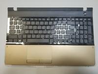 Turkish Hebrew Keyboard Ba75 03405a 03645J For Samsung samsung NP300E5A NP305E5C NP300e5x NP305E5A Palmrest Top Cover TR HB