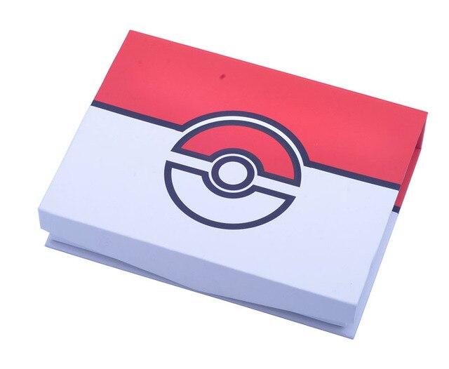 Набор брошек 8 шт. Pokemon Go 1