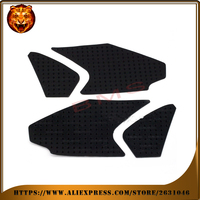 Motorcycle Tank Traction Pad Protector sticker Side Gas Knee Grip Anti slip 3M For HONDA CBR1000RR 2008 2013 free shipping