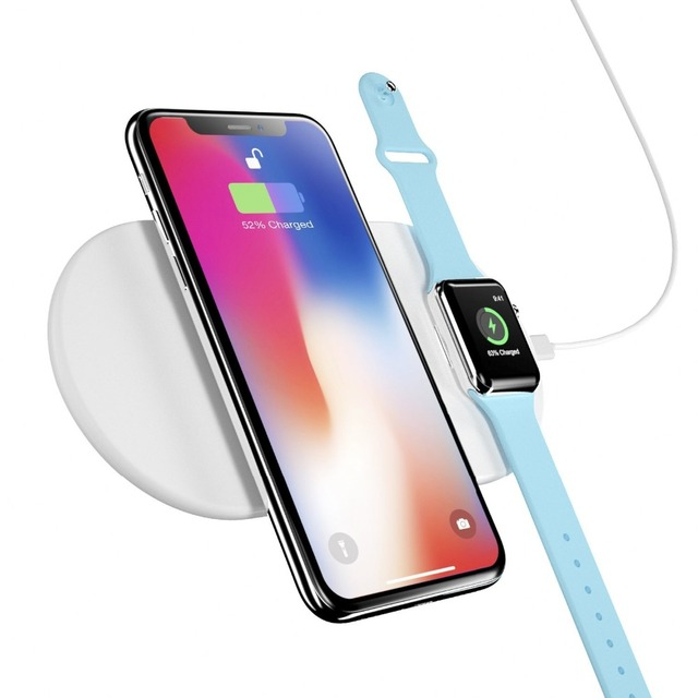 Smartphone Wireless Charging Pad