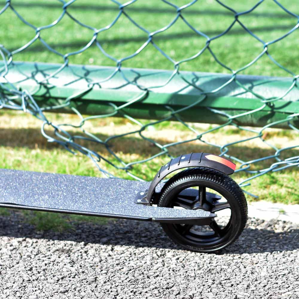 Sport & Unterhaltung Diplomatisch Acc Ccs Erwachsene Micro Faltbare Mobilität 6,5 Zoll Hoverboard Roller 300 W Roller