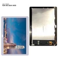 10.1 For Huawei MediaPad M3 Lite 10 BAH AL00 BAH W09 BAH L09 LCD Display touch screen Digitizer Assembly Part