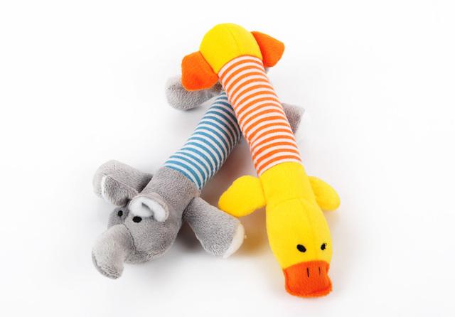 Dog Chew Bite Toys