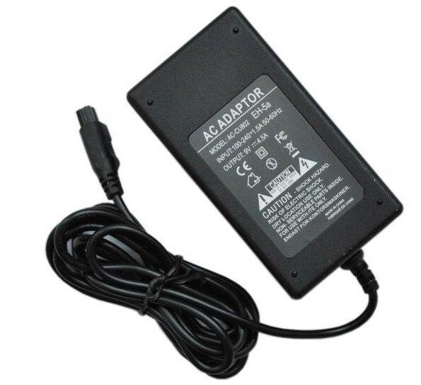 EH-5A EH-5 AC Power Adapter for D700 D300 D300S D100 D90 D80 D70 D70S D50 1pcs en el3e enel3e camera battery for nikon d90 d80 d300 d300s d700 d200 d70 d50 d70s d100 d 100 d 300 d 70 d 90 slr