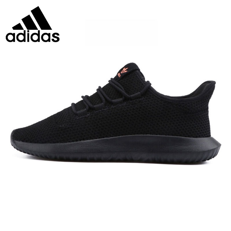 huge selection of 7a598 25e3e US $210.46 5% OFF|Adidas Originals TUBULAR SHADOW Women's Skateboarding  Shoes Sneakers Breathable Hard Wearing Leisure Light Weight AC8333-in ...