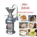 JML80 коллоидная мельница кунжута коллоидная мельница арахисовое масло коллоидная мельница шлифовальный станок для соевых бобов шлифовальн...