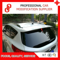 ABS black white primer unpainted color car rear wings roof spoiler for Escape Kuga 2013 2018