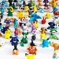 1 шт. игры кино игрушка в подарок игрушки детские игры Японский аниме куклы Пикако ПВХ