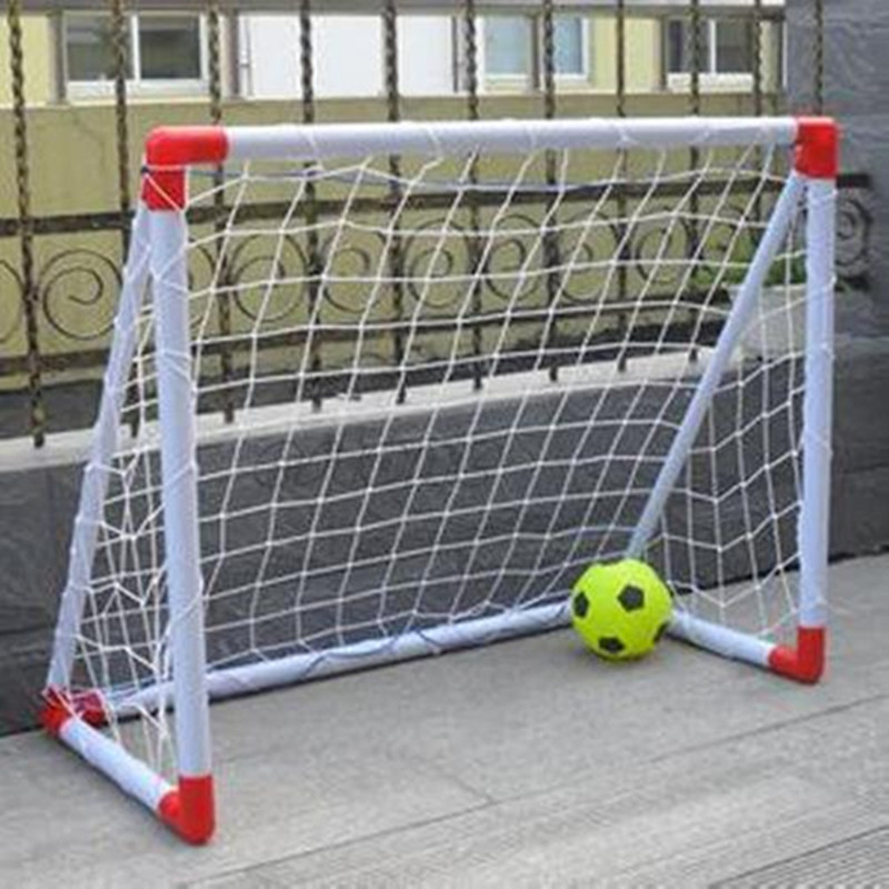 1.2mX1.5m Soccer Football Goal Net For Player Soccer Training Accessories Football Match Replace Indoor Outdoor Games image
