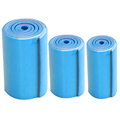 1pcs High Polymer Medical Splint Roll Emergency First Aid Fracture Fixed Splint Bandage Roll Pet Blue 11*46cm/11*92cm