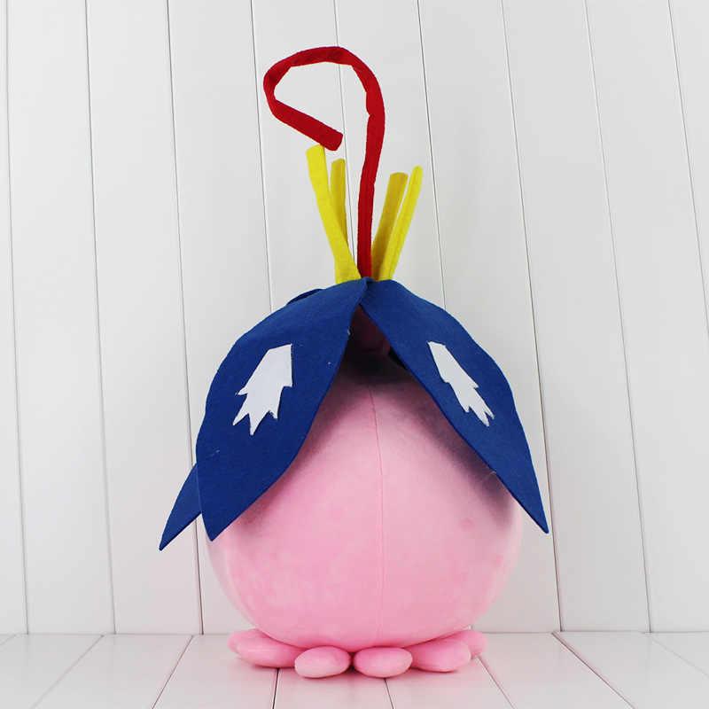 Digimon Pyocomon Giocattoli di Peluche Del Anime del Giappone Kawaii Molle Farcito Bambole Regali Di Compleanno Per Le Ragazze Dei Ragazzi 30-55 cm