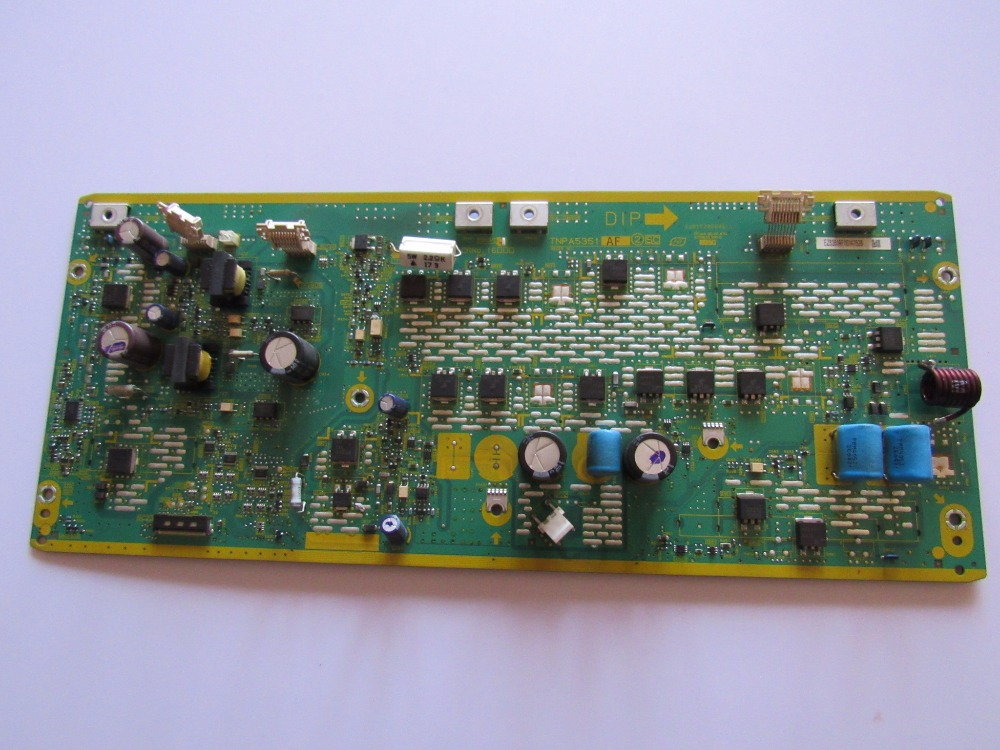 TNPA5351 AF AJ Board Good Working Tested цена