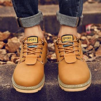 SAGACE 2018 Высокое качество для мужчин модные Dr. Martens сапоги и ботинки для девочек повседневное кружево на шнуровке кожаные низкие