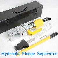 Manual Hydraulic Flange Separator Integral Flange Separator 81mm Hydraulic Expander Manual Hydraulic Tools FS 14