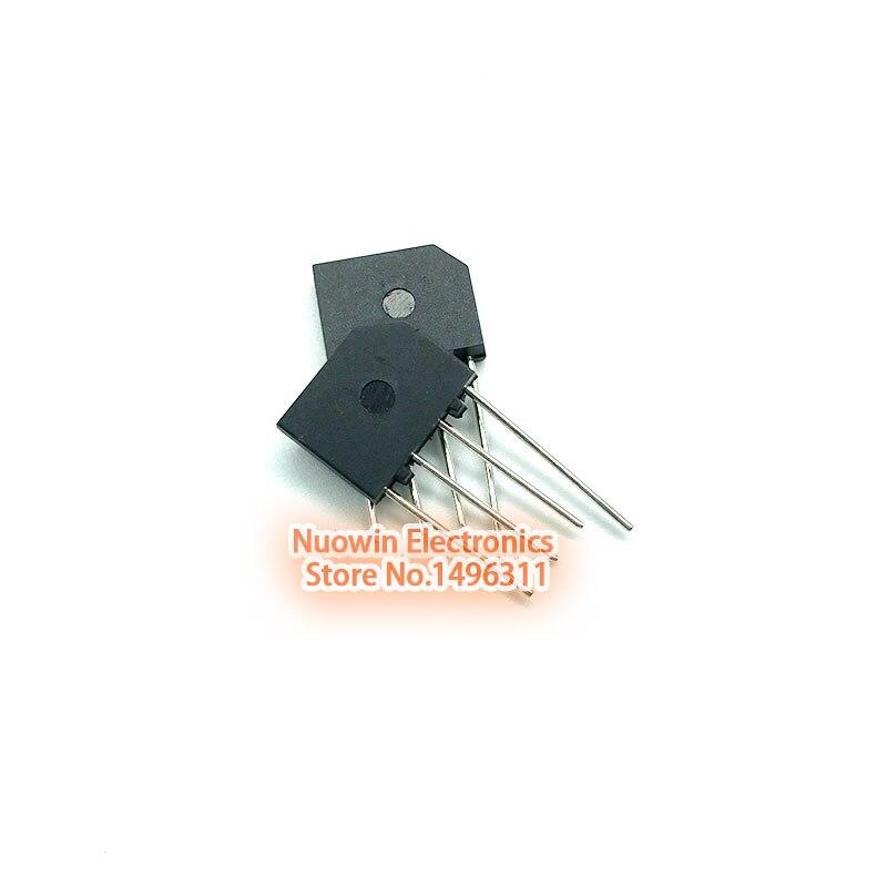 KBJ1510 Bridge Rectifier Single Phase 1000V 15A Through Hole Integrated Circuit
